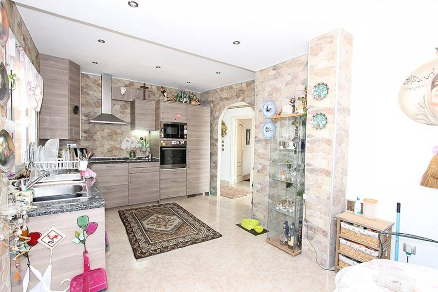 Torrevieja,Alicante,España,3 Bedrooms Bedrooms,2 BathroomsBathrooms,Atico,25211