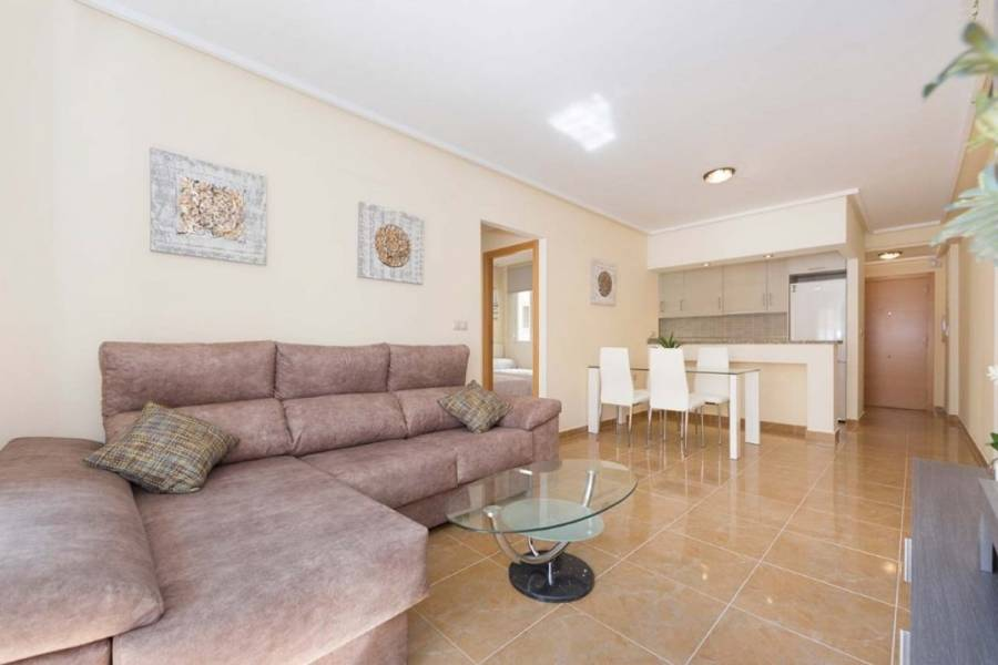 Torrevieja,Alicante,España,2 Bedrooms Bedrooms,2 BathroomsBathrooms,Apartamentos,25212