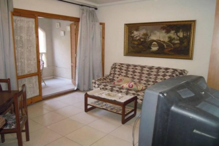 Torrevieja,Alicante,España,3 Bedrooms Bedrooms,1 BañoBathrooms,Apartamentos,25215