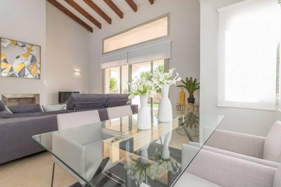 Orihuela,Alicante,España,4 Bedrooms Bedrooms,4 BathroomsBathrooms,Casas,25217