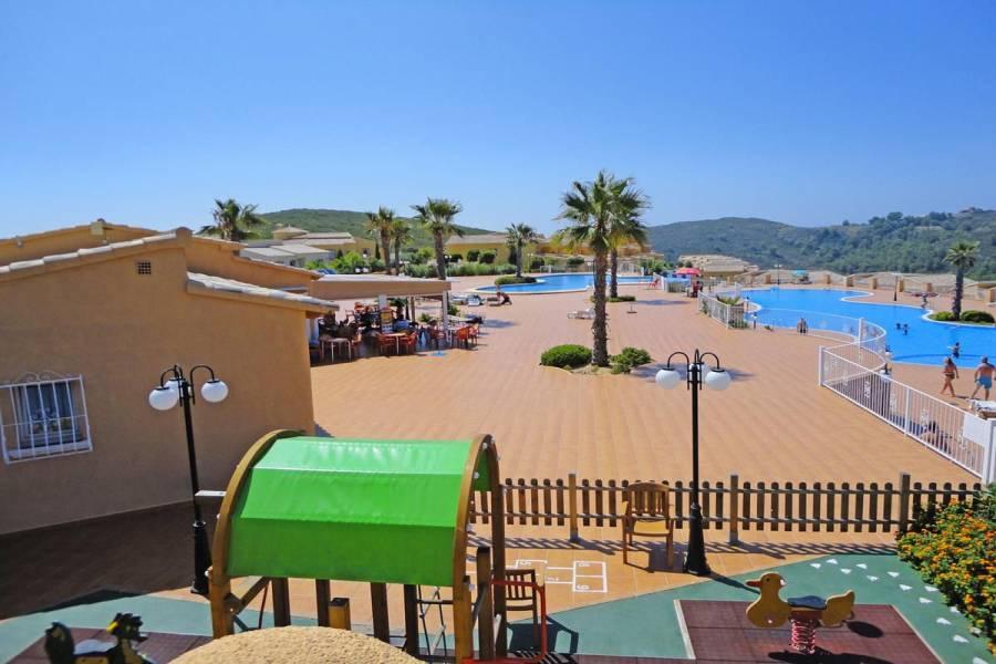 Benitachell,Alicante,España,2 Bedrooms Bedrooms,1 BañoBathrooms,Apartamentos,25223