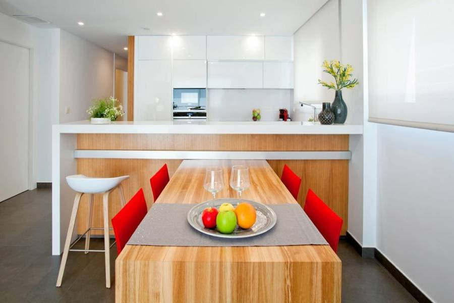 Benitachell,Alicante,España,3 Bedrooms Bedrooms,2 BathroomsBathrooms,Apartamentos,25227