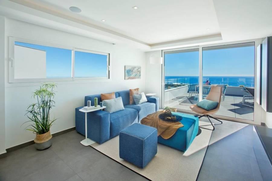 Benitachell,Alicante,España,3 Bedrooms Bedrooms,2 BathroomsBathrooms,Apartamentos,25232