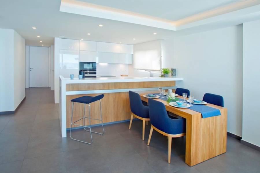 Benitachell,Alicante,España,3 Bedrooms Bedrooms,2 BathroomsBathrooms,Apartamentos,25234