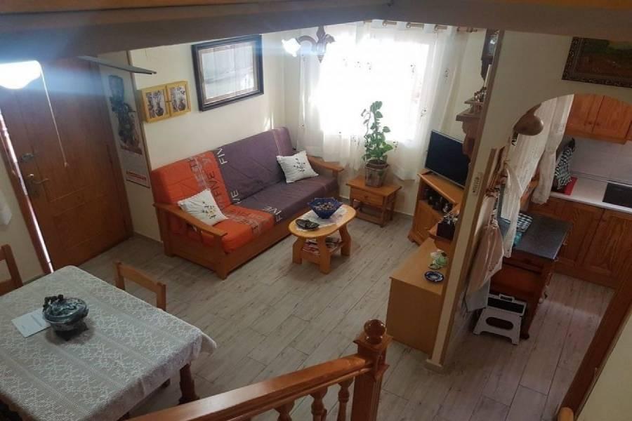 Torrevieja,Alicante,España,2 Bedrooms Bedrooms,1 BañoBathrooms,Adosada,25242