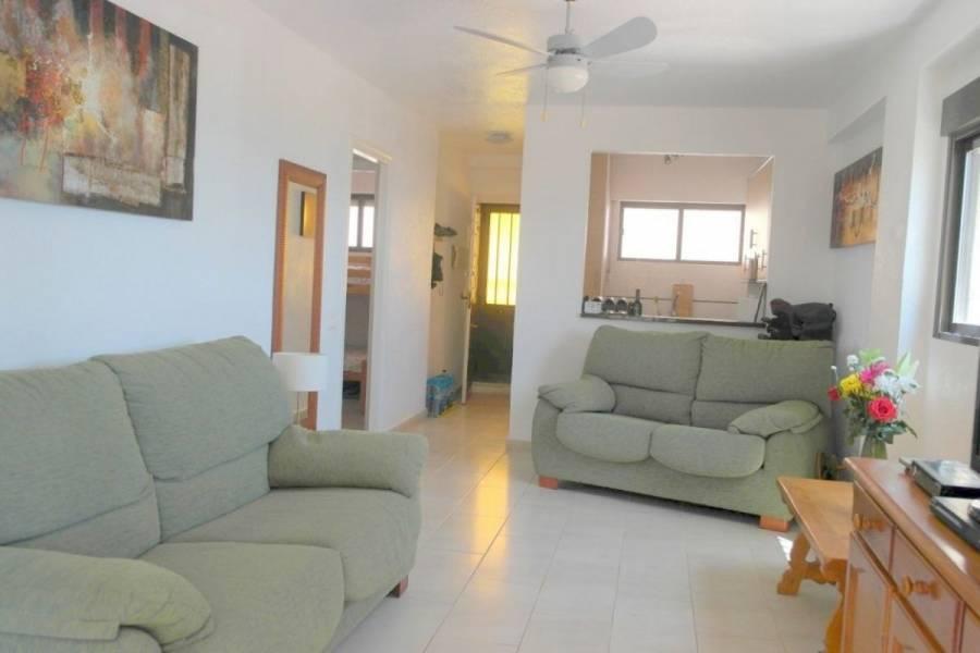 Torrevieja,Alicante,España,2 Bedrooms Bedrooms,1 BañoBathrooms,Apartamentos,25244