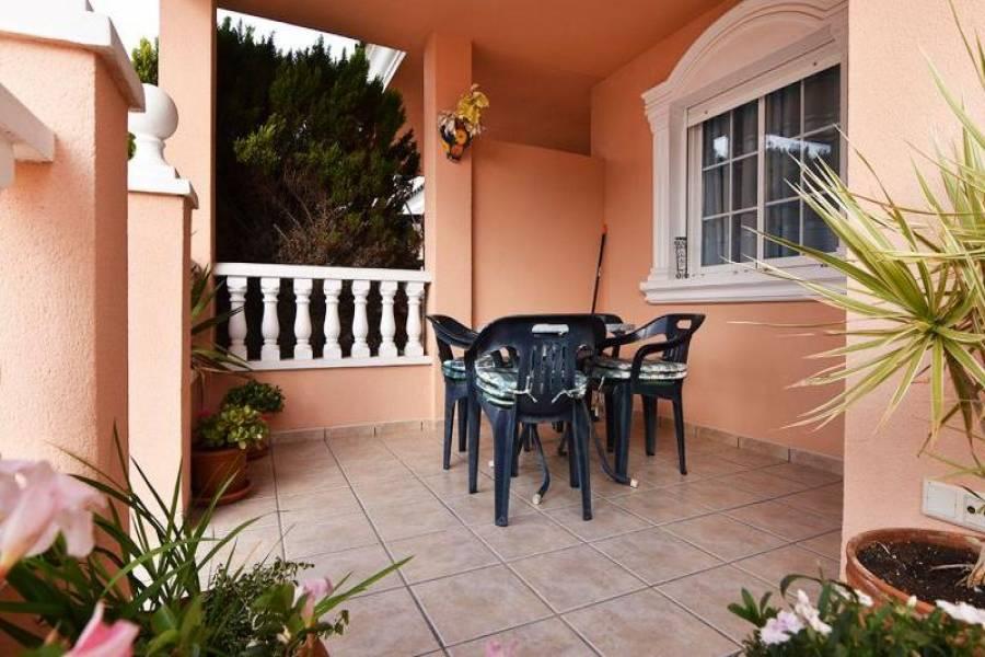 Gran alacant,Alicante,España,3 Bedrooms Bedrooms,3 BathroomsBathrooms,Bungalow,25303
