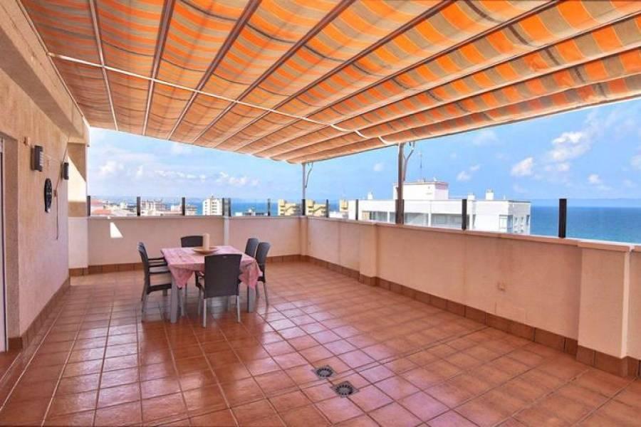 Arenales del sol,Alicante,España,4 Bedrooms Bedrooms,3 BathroomsBathrooms,Atico,25304