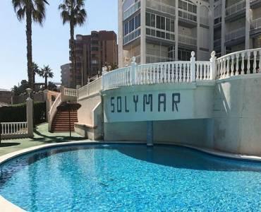 Arenales del sol,Alicante,España,1 Dormitorio Bedrooms,1 BañoBathrooms,Apartamentos,25306