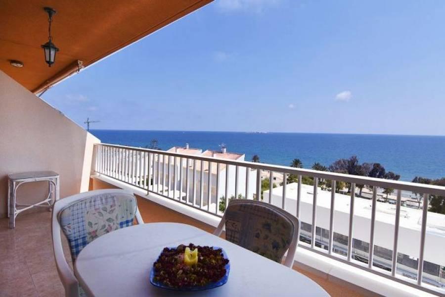 Santa Pola,Alicante,España,2 Bedrooms Bedrooms,1 BañoBathrooms,Apartamentos,25308
