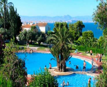 Gran alacant,Alicante,España,5 Bedrooms Bedrooms,3 BathroomsBathrooms,Bungalow,25311