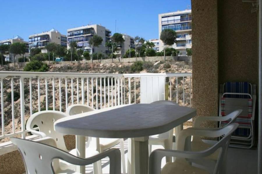 Arenales del sol,Alicante,España,1 Dormitorio Bedrooms,1 BañoBathrooms,Apartamentos,25313