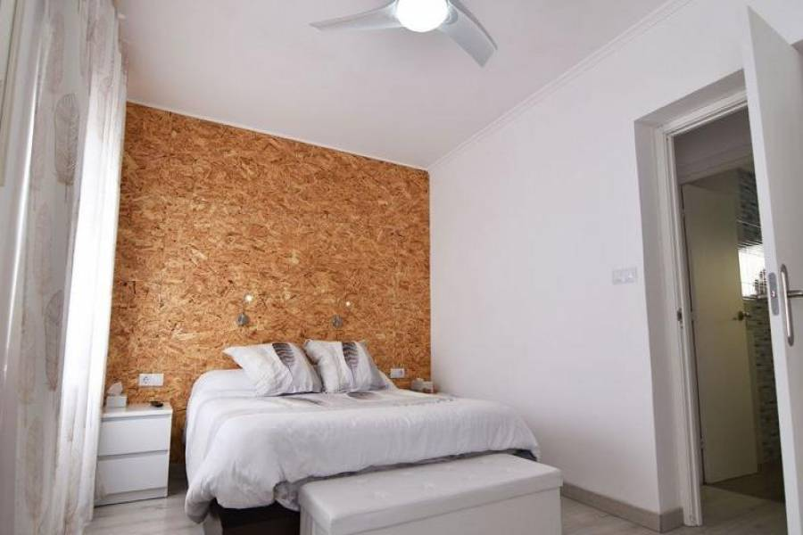 Santa Pola,Alicante,España,2 Bedrooms Bedrooms,1 BañoBathrooms,Apartamentos,25314