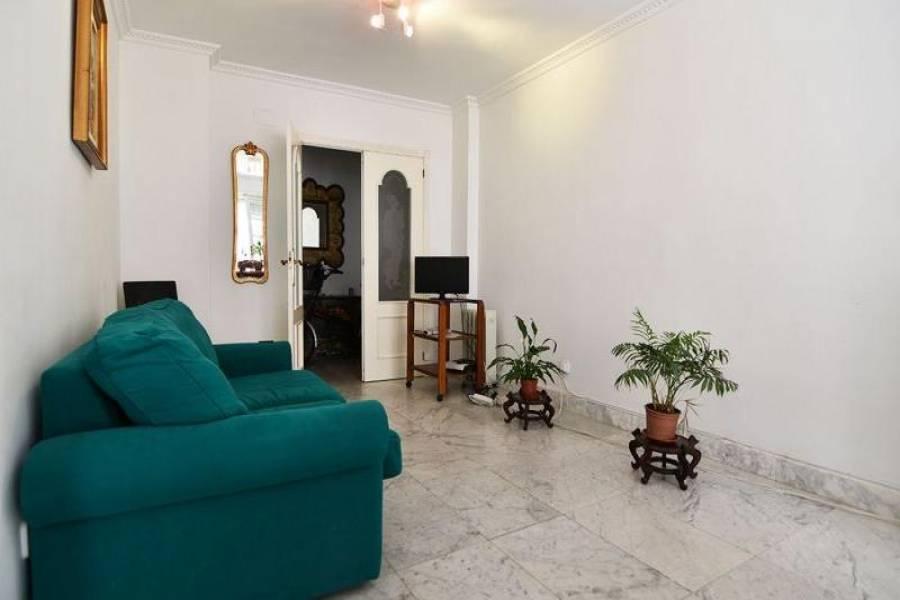 Santa Pola,Alicante,España,2 Bedrooms Bedrooms,1 BañoBathrooms,Apartamentos,25318