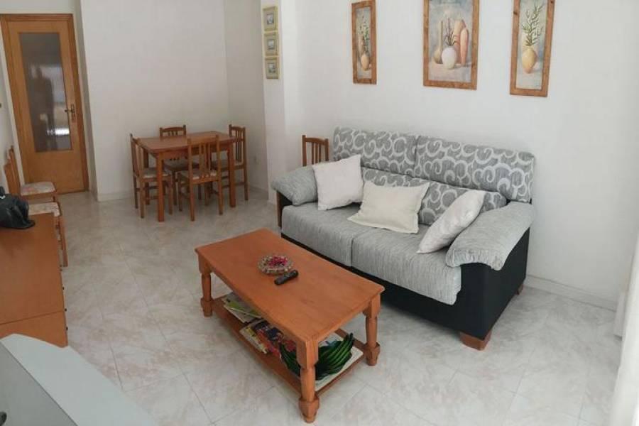 Santa Pola,Alicante,España,2 Bedrooms Bedrooms,2 BathroomsBathrooms,Apartamentos,25326