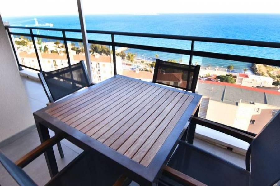 Santa Pola,Alicante,España,2 Bedrooms Bedrooms,1 BañoBathrooms,Apartamentos,25327
