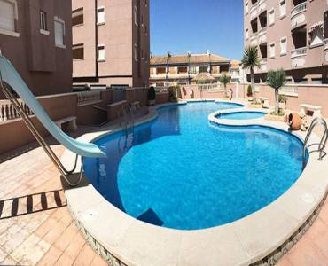 Santa Pola,Alicante,España,2 Bedrooms Bedrooms,1 BañoBathrooms,Apartamentos,25328