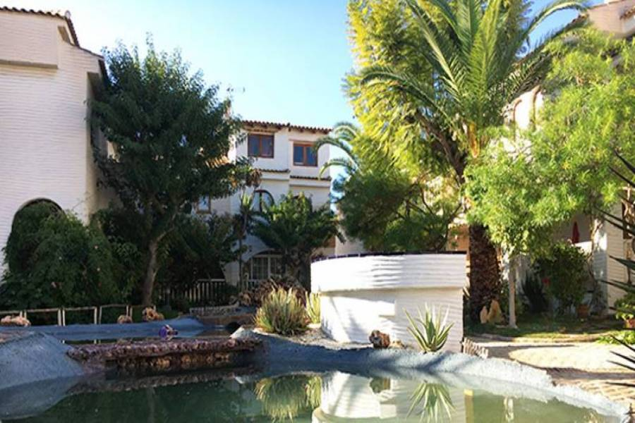 Gran alacant,Alicante,España,3 Bedrooms Bedrooms,2 BathroomsBathrooms,Bungalow,25330