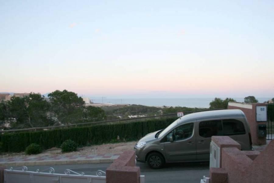 Gran alacant,Alicante,España,3 Bedrooms Bedrooms,2 BathroomsBathrooms,Bungalow,25333