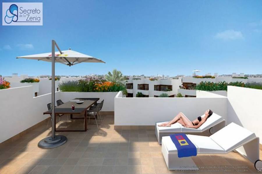 Orihuela,Alicante,España,2 Bedrooms Bedrooms,2 BathroomsBathrooms,Apartamentos,25335