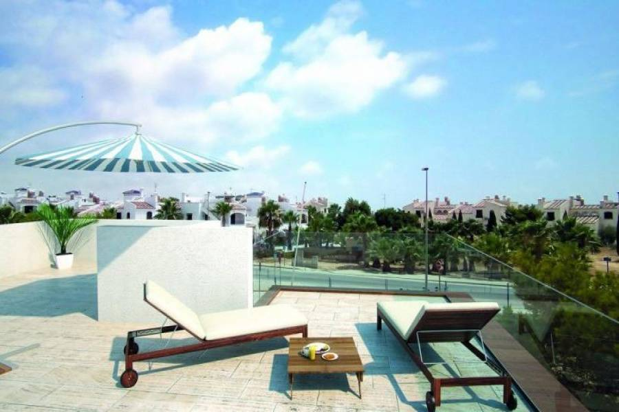 Gran alacant,Alicante,España,3 Bedrooms Bedrooms,2 BathroomsBathrooms,Atico,25339