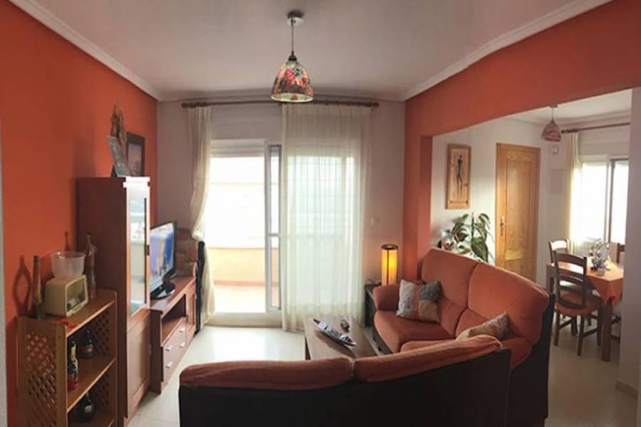 Gran alacant,Alicante,España,3 Bedrooms Bedrooms,1 BañoBathrooms,Bungalow,25342