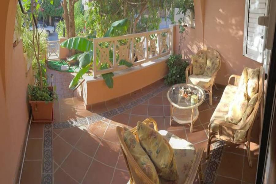 Santa Pola,Alicante,España,3 Bedrooms Bedrooms,2 BathroomsBathrooms,Bungalow,25348