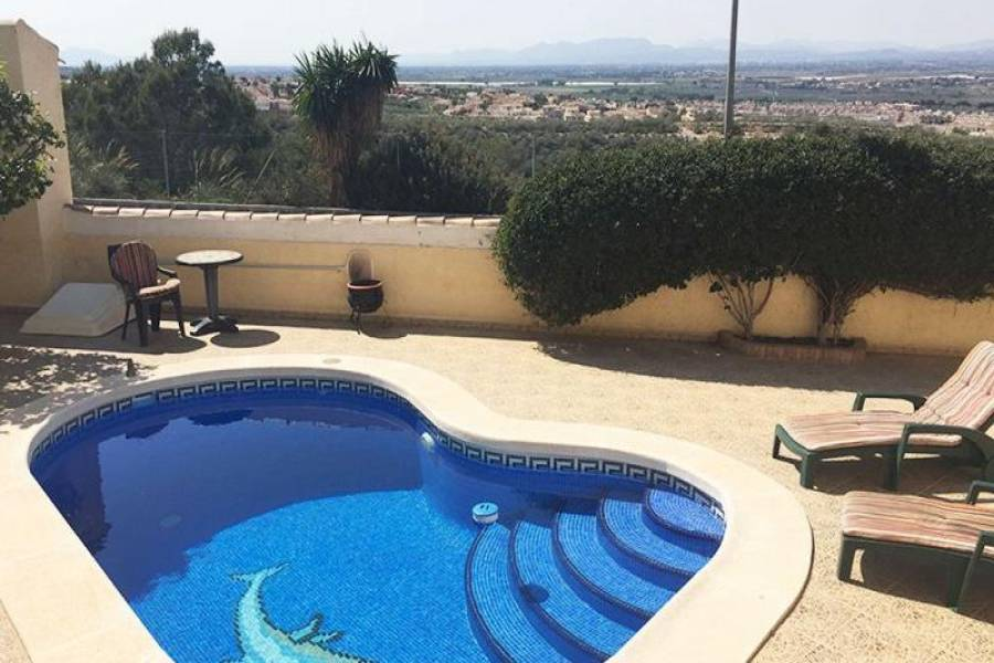 Gran alacant,Alicante,España,2 Bedrooms Bedrooms,2 BathroomsBathrooms,Bungalow,25351