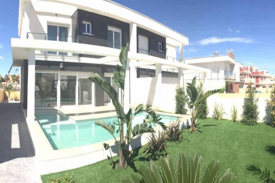 Gran alacant,Alicante,España,4 Bedrooms Bedrooms,3 BathroomsBathrooms,Bungalow,25354