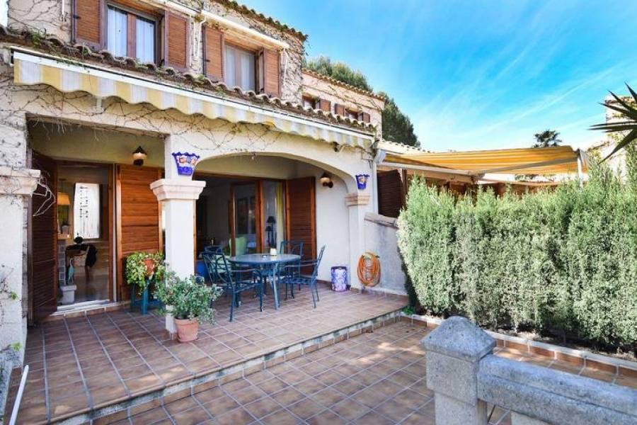 Gran alacant,Alicante,España,2 Bedrooms Bedrooms,2 BathroomsBathrooms,Bungalow,25357