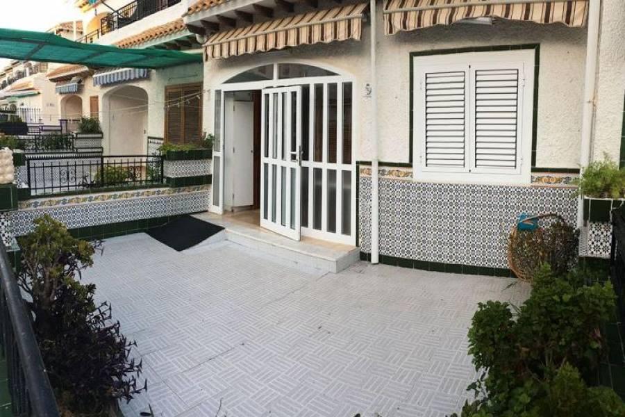 Santa Pola,Alicante,España,2 Bedrooms Bedrooms,1 BañoBathrooms,Apartamentos,25359