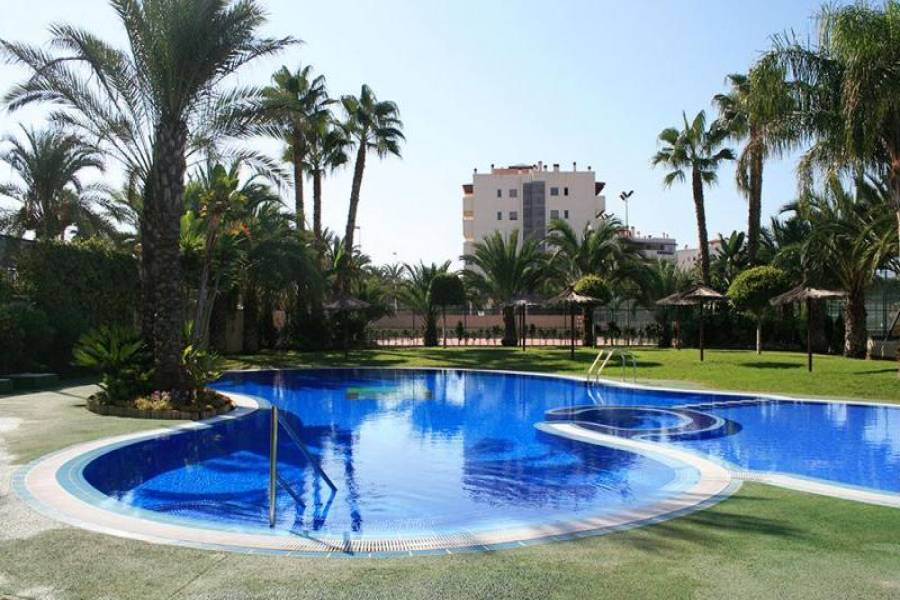 Arenales del sol,Alicante,España,2 Bedrooms Bedrooms,2 BathroomsBathrooms,Apartamentos,25361