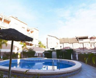 Santa Pola,Alicante,España,4 Bedrooms Bedrooms,3 BathroomsBathrooms,Bungalow,25362