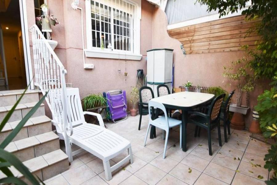 Santa Pola,Alicante,España,4 Bedrooms Bedrooms,3 BathroomsBathrooms,Bungalow,25362
