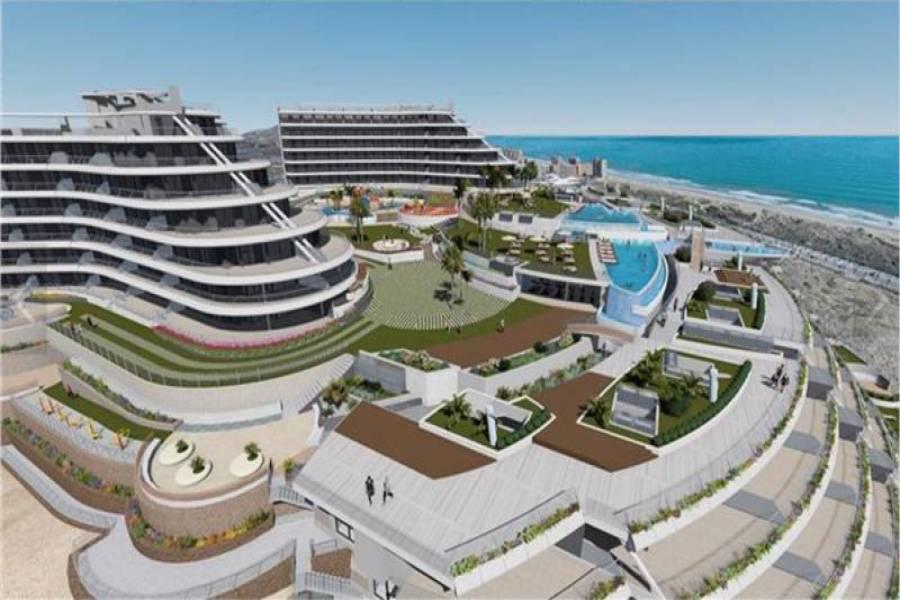 Arenales del sol,Alicante,España,3 Bedrooms Bedrooms,2 BathroomsBathrooms,Apartamentos,25364