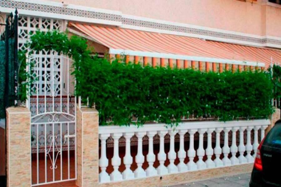Santa Pola,Alicante,España,2 Bedrooms Bedrooms,1 BañoBathrooms,Apartamentos,25366