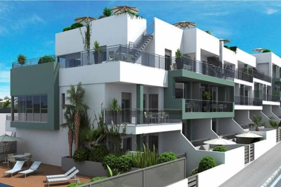 La Marina,Alicante,España,2 Bedrooms Bedrooms,2 BathroomsBathrooms,Apartamentos,25367
