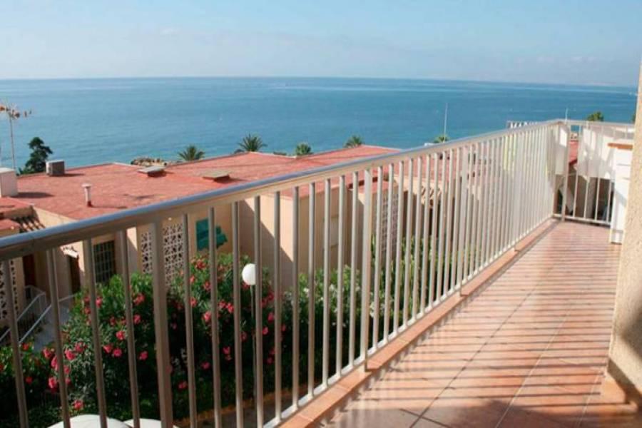 Santa Pola,Alicante,España,2 Bedrooms Bedrooms,1 BañoBathrooms,Apartamentos,25369