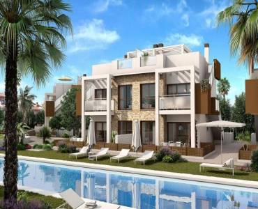 Torrevieja,Alicante,España,3 Bedrooms Bedrooms,2 BathroomsBathrooms,Apartamentos,25370