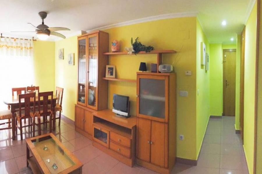 Santa Pola,Alicante,España,2 Bedrooms Bedrooms,1 BañoBathrooms,Apartamentos,25372
