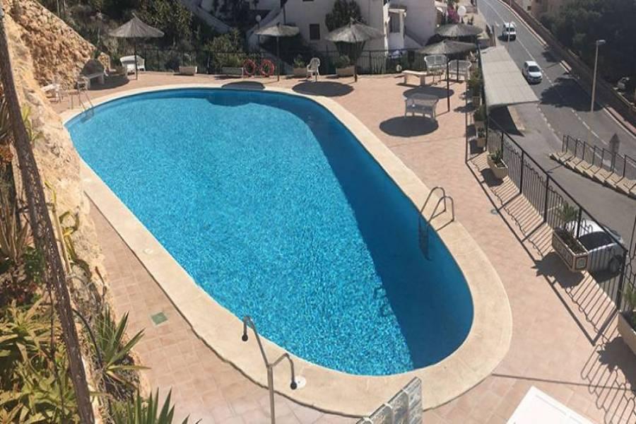 Santa Pola,Alicante,España,2 Bedrooms Bedrooms,1 BañoBathrooms,Apartamentos,25373