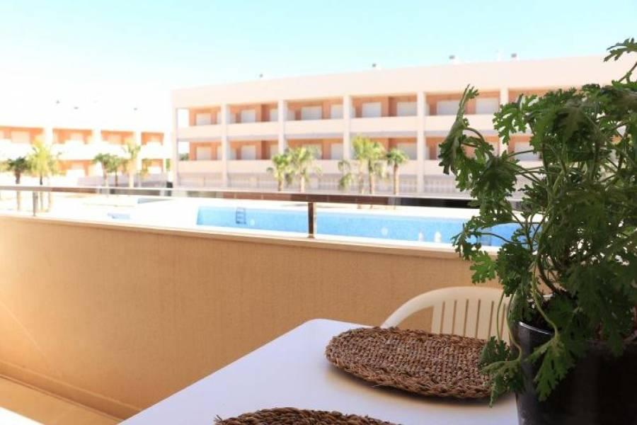 Gran alacant,Alicante,España,2 Bedrooms Bedrooms,2 BathroomsBathrooms,Apartamentos,25375