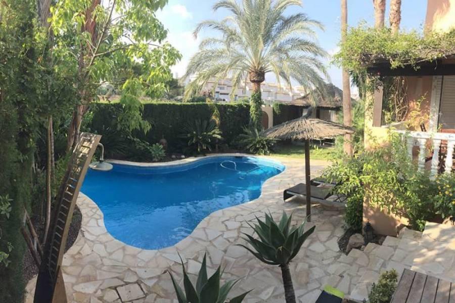 Gran alacant,Alicante,España,2 Bedrooms Bedrooms,2 BathroomsBathrooms,Bungalow,25378