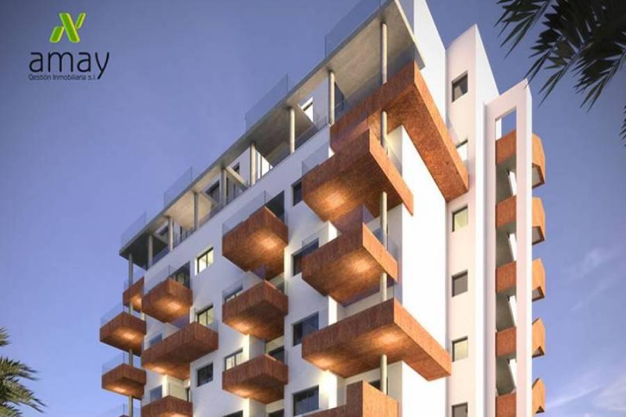 Guardamar del Segura,Alicante,España,2 Bedrooms Bedrooms,2 BathroomsBathrooms,Apartamentos,25380