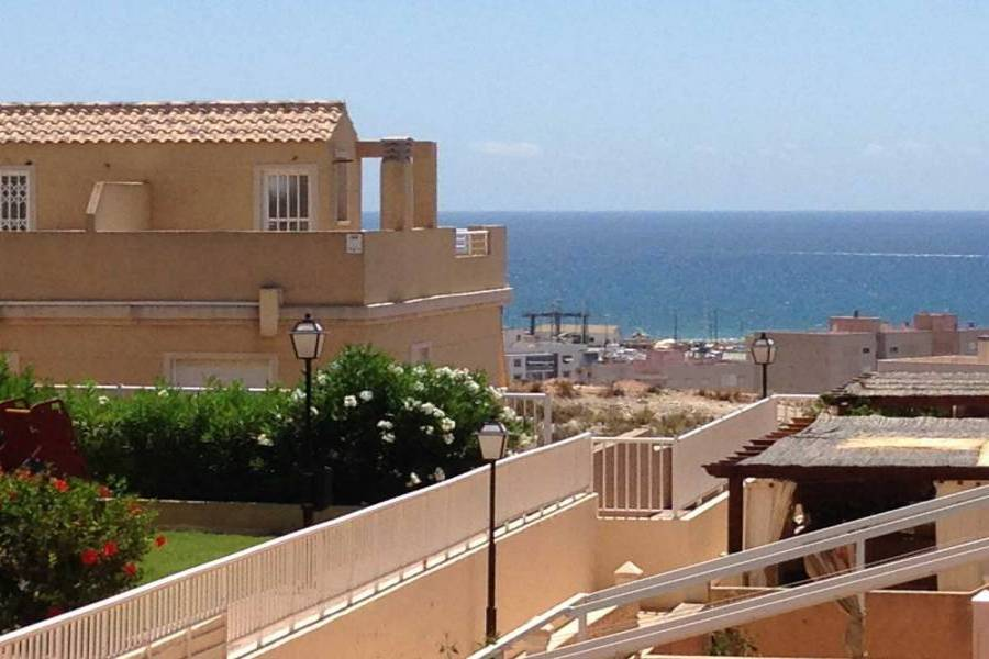 Santa Pola,Alicante,España,4 Bedrooms Bedrooms,2 BathroomsBathrooms,Bungalow,25382