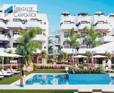 Campoamor,Alicante,España,3 Bedrooms Bedrooms,1 BañoBathrooms,Apartamentos,25383