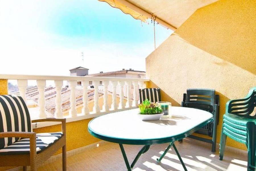 Santa Pola,Alicante,España,2 Bedrooms Bedrooms,1 BañoBathrooms,Apartamentos,25384