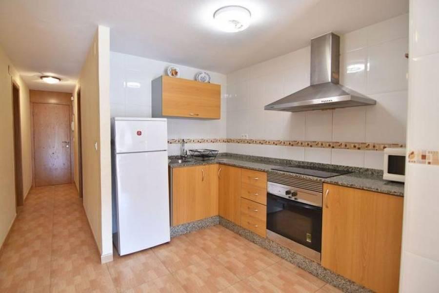 Santa Pola,Alicante,España,3 Bedrooms Bedrooms,1 BañoBathrooms,Apartamentos,25390