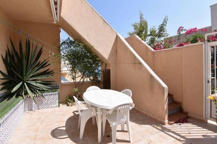 Santa Pola,Alicante,España,3 Bedrooms Bedrooms,2 BathroomsBathrooms,Bungalow,25391