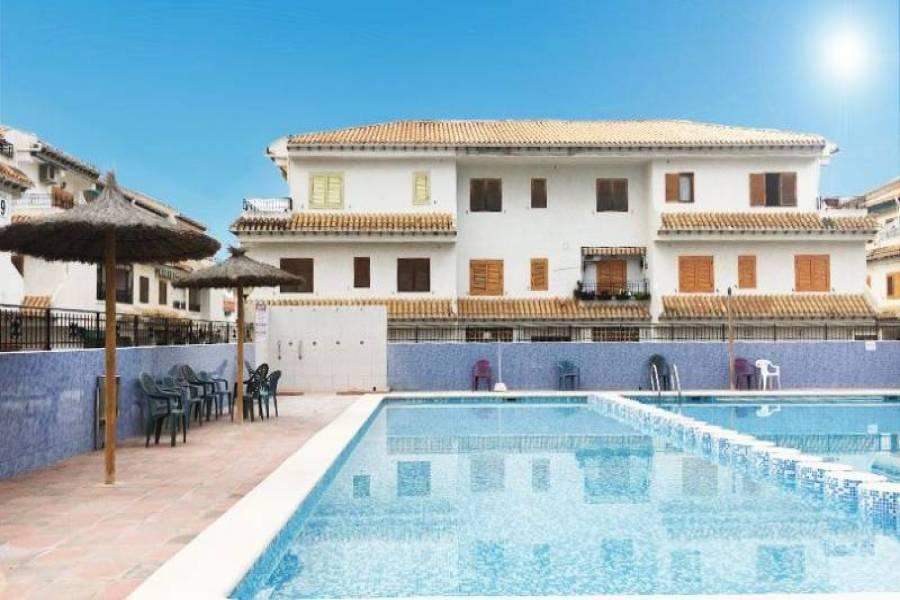 Santa Pola,Alicante,España,2 Bedrooms Bedrooms,1 BañoBathrooms,Bungalow,25393